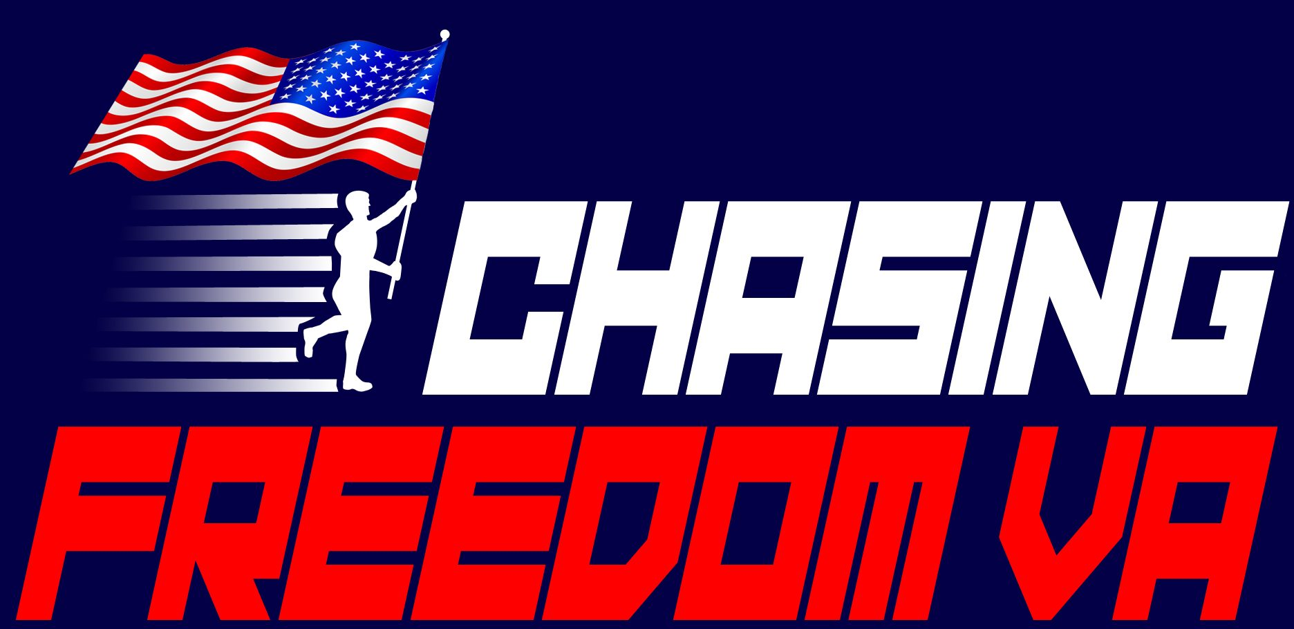 Chasing Freedom - Virginia