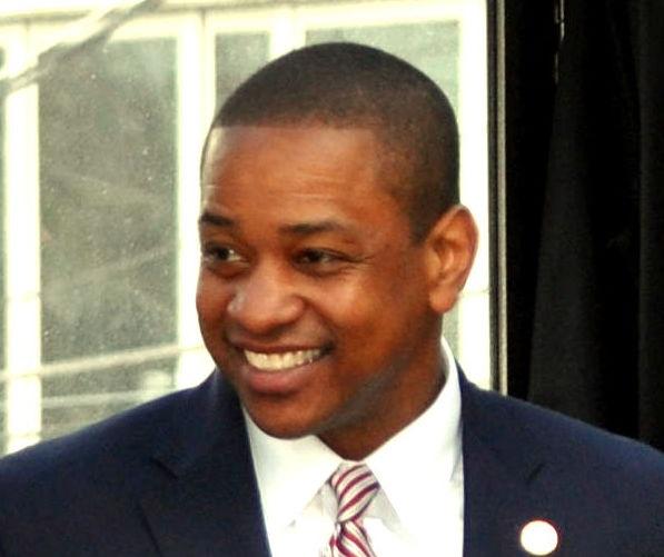 Justin Fairfax (D)