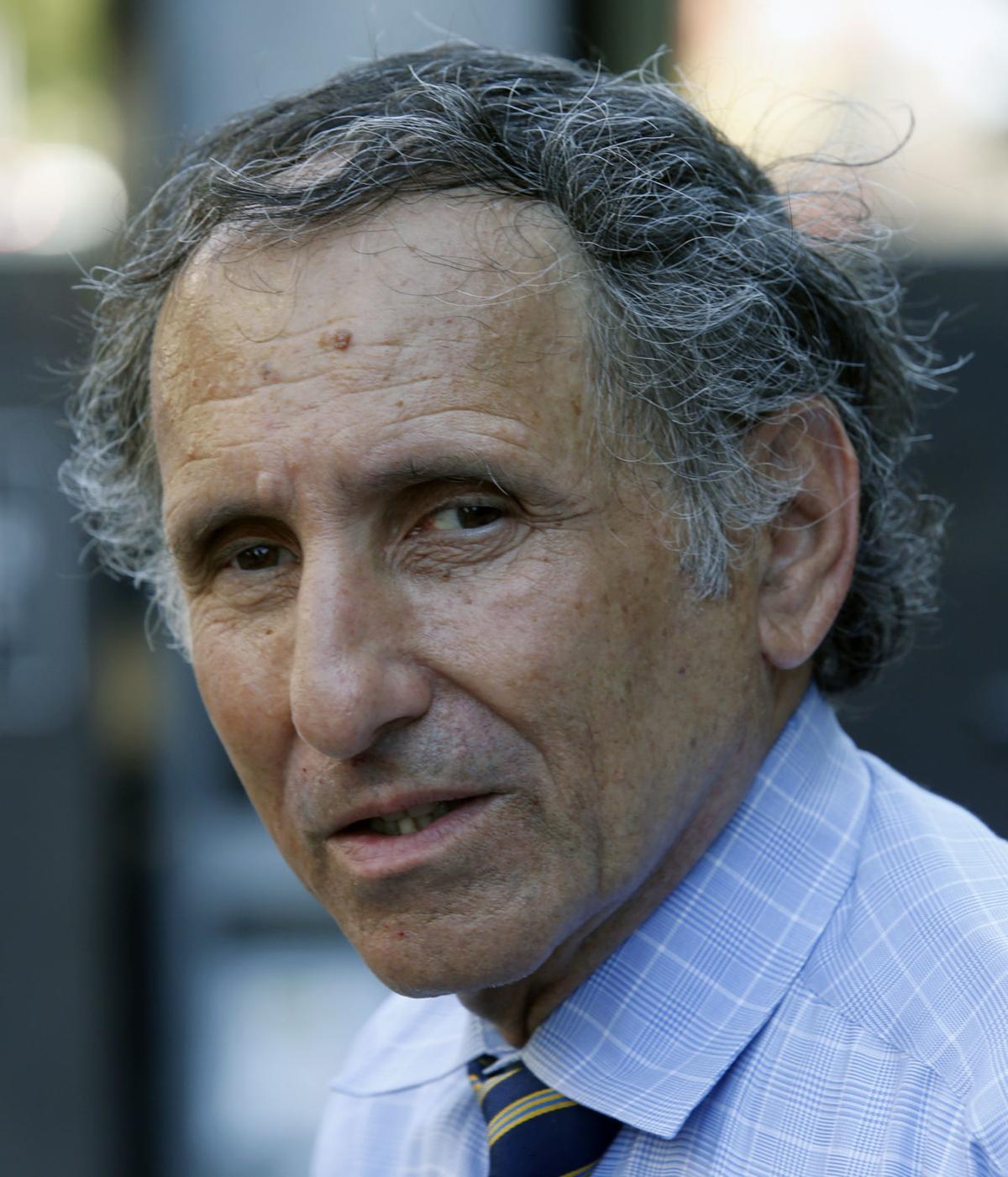 Paul Goldman (D)