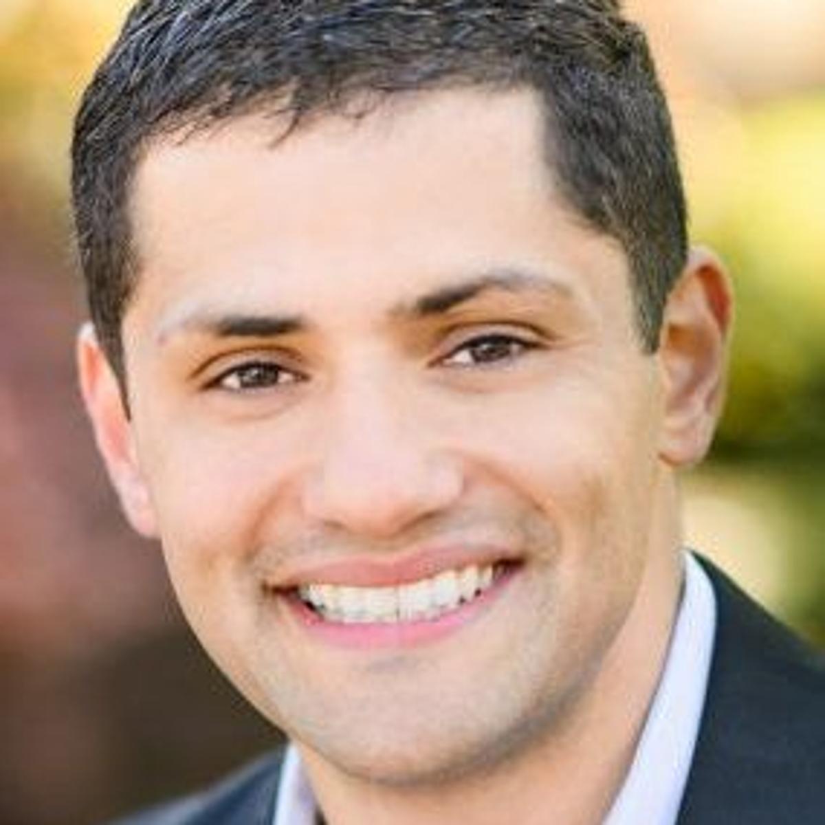 Sam Rasoul (D)
