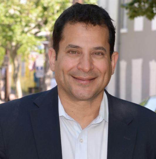 Mark Levine (D)