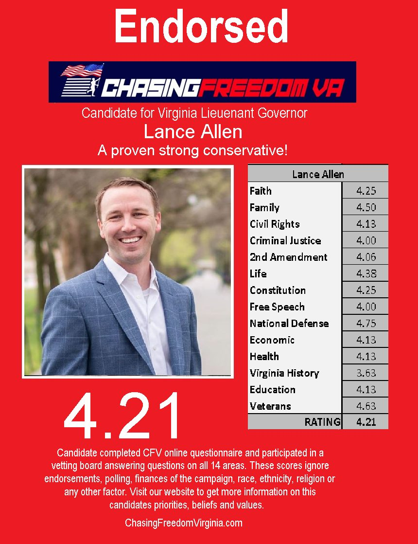 Lance Allen (R)